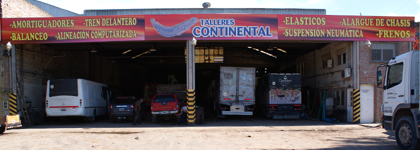 Talleres Continental